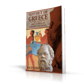 Not Out of Greece 2nd Edition