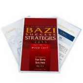 Bazi 2015 Success Strategies Report