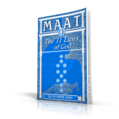 Maat: The 11 Laws of God