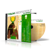 Tree Of Life Guided Meditation CD - Het-Heru