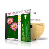 Tree Of Life Guided Meditation CD - Sing Hing