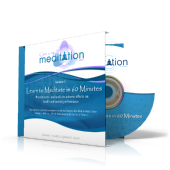 Meditation Solutions CD 1 - Learn to Meditate