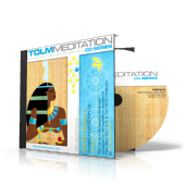 Tree Of Life Guided Meditation CD - MAAT, Volume 1