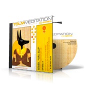 Tree Of Life Guided Meditation CD - Sebek Who Dat