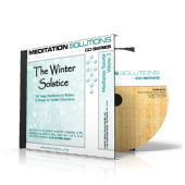 Meditation Solutions CD 3 - The Winter Solstice