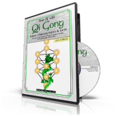 Tree of Life Qi Gong DVD