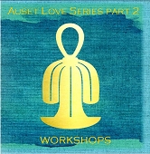 Auset Love Series Part II (Ticket for 2-day event)