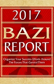 Bazi 2017 Report  (Natal Bazi Chart Included)