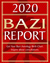 2020 Bazi Report (Returning Clients Only)