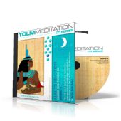 Tree Of Life Guided Meditation CD - Auset's Devotion