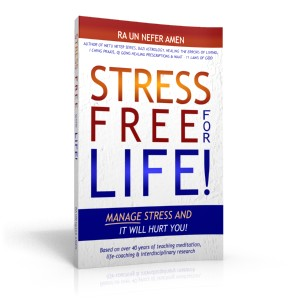 Stress Free for Life